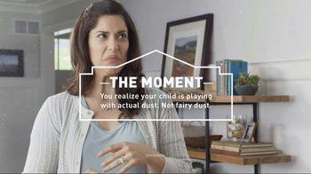 Lowe's TV Spot, 'The Moment: Fairy Dust' - Thumbnail 2