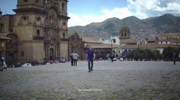 Visit Peru TV Spot, 'Pathway Thru Peru' - Thumbnail 1