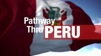 Visit Peru TV Spot, 'Pathway Thru Peru' - Thumbnail 2