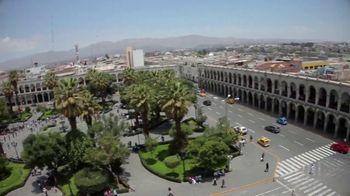 Visit Peru TV Spot, 'Pathway Thru Peru' - Thumbnail 4