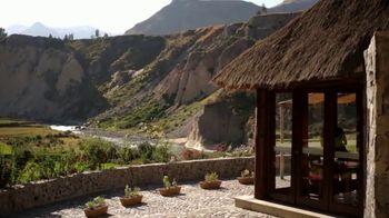Visit Peru TV Spot, 'Pathway Thru Peru' - Thumbnail 9