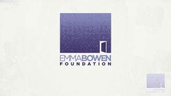 Emma L. Bowen Foundation TV Spot, 'Make a Difference' - Thumbnail 9
