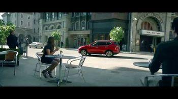 Muévete a Nissan Evento de Venta TV Spot, 'Crecimiento' [Spanish] [T2] - Thumbnail 2
