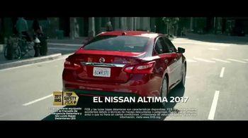 Muévete a Nissan Evento de Venta TV Spot, 'Crecimiento' [Spanish] [T2] - Thumbnail 3