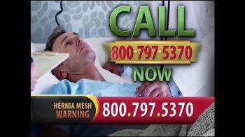 Gold Shield Group TV Spot, 'Hernia Surgery Complications' - Thumbnail 7