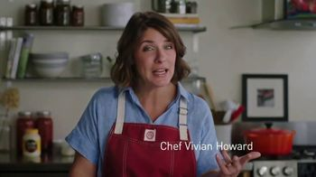 Duke's Mayonnaise TV Spot, 'Real Ingredients' Featuring Vivian Howard