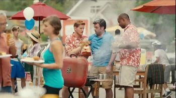 King's Hawaiian TV Spot, 'Anthem: GMA Block Party' - Thumbnail 4