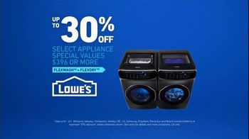 Lowe's TV Spot, 'The Moment: Delicates and Velcro' - Thumbnail 9