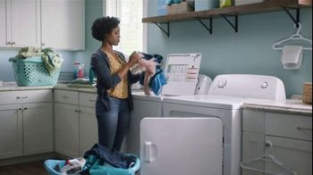 Lowe's TV Spot, 'The Moment: Delicates and Velcro' - Thumbnail 2