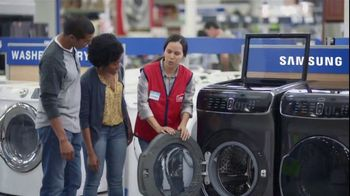 Lowe's TV Spot, 'The Moment: Delicates and Velcro' - Thumbnail 5