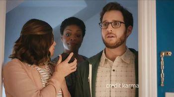 Credit Karma TV Spot, \'Perfect Place\'