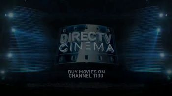 DIRECTV Cinema TV Spot, 'The Lego Batman Movie' - Thumbnail 1