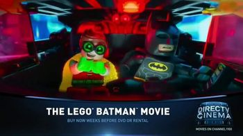 DIRECTV Cinema TV Spot, 'The Lego Batman Movie' - Thumbnail 8