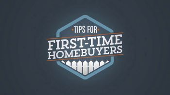 PNC Bank Home Insight TV Spot, 'HGTV: Tips for First-Time Home Buyers' - Thumbnail 1