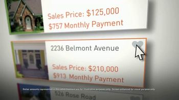 PNC Bank Home Insight TV Spot, 'HGTV: Tips for First-Time Home Buyers' - Thumbnail 6