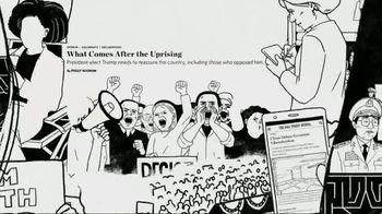 The Wall Street Journal TV Spot, 'Face of Real News' - Thumbnail 4