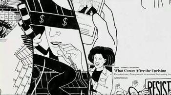 The Wall Street Journal TV Spot, 'Face of Real News' - Thumbnail 5