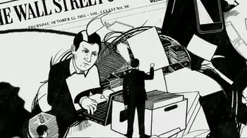 The Wall Street Journal TV Spot, 'Face of Real News' - Thumbnail 6