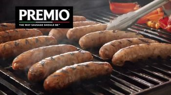 2017 Premio Foods Get Grillin' Giveaway TV Spot, 'Grill Masters'
