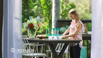 Kohl's TV Spot, 'Food Network: Refreshing' - Thumbnail 1