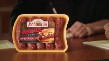 Johnsonville Firecracker Brats TV Spot, 'Flavor by Sheri' - Thumbnail 1