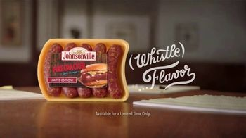 Johnsonville Firecracker Brats TV Spot, 'Flavor by Sheri' - Thumbnail 3
