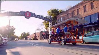 Visit California TV Spot, 'Bikes' - Thumbnail 6