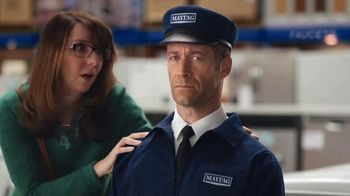 Lowe's Maytag Month TV Spot, 'Eye Candy'