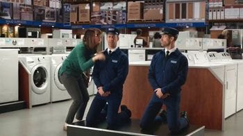 Lowe's Maytag Month TV Spot, 'Eye Candy' - Thumbnail 5