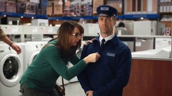 Lowe's Maytag Month TV Spot, 'Eye Candy' - Thumbnail 6