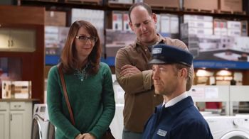 Lowe's Maytag Month TV Spot, 'Eye Candy' - Thumbnail 7