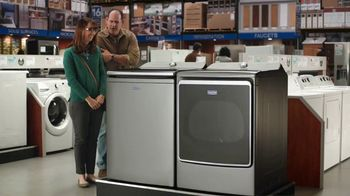 Lowe's Maytag Month TV Spot, 'Eye Candy' - Thumbnail 9