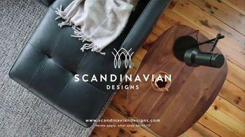 Scandinavian Designs TV Spot, 'Simplicity' - Thumbnail 10