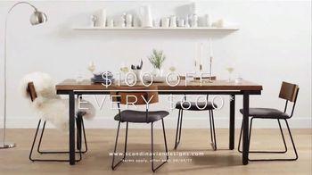 Scandinavian Designs TV Spot, 'Simplicity' - Thumbnail 4