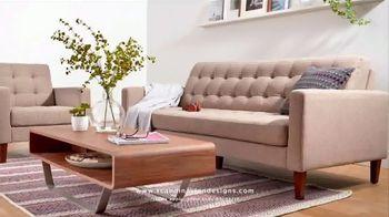 Scandinavian Designs TV Spot, 'Simplicity' - Thumbnail 7