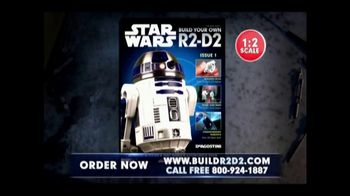 Build R2-D2 thumbnail