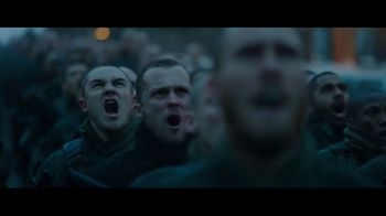 War for the Planet of the Apes - Alternate Trailer 7