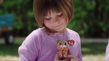 McDonald's Happy Meal TV Spot, 'Teenie Beanie Boo' - 994 commercial airings