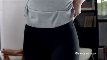 Fabletics.com Memorial Day Sale TV Spot, 'Best Leggings' - Thumbnail 4