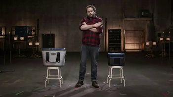 YETI Hopper Two TV Spot, 'Roadkill' - Thumbnail 1