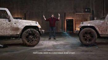 YETI Hopper Two TV Spot, 'Roadkill' - Thumbnail 5