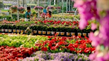 The Home Depot Memorial Day Savings TV Spot, 'More Colorful Gardening' - Thumbnail 1