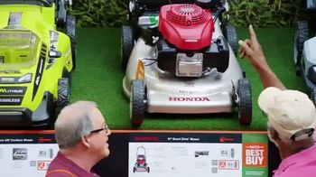 The Home Depot Memorial Day Savings TV Spot, 'More Colorful Gardening' - Thumbnail 2