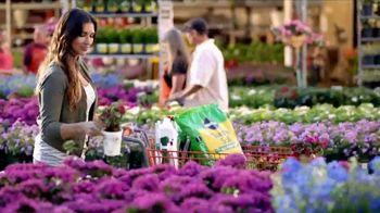 The Home Depot Memorial Day Savings TV Spot, 'More Colorful Gardening' - Thumbnail 3