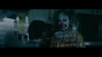 Credit Karma TV Spot, 'Terrifying' - 1173 commercial airings