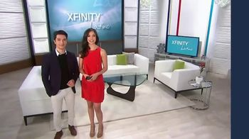 XFINITY Latino TV Spot, 'Los más reciente' [Spanish] - 206 commercial airings