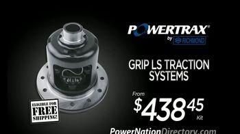 PowerNation Directory TV Spot, 'Engine, Nitrous and Pinion Set' - Thumbnail 4