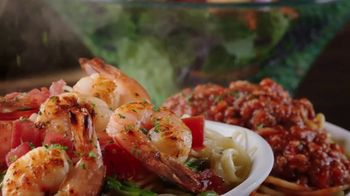 Olive Garden Create Your Own Tour of Italy TV Spot, 'Everything You Love' - Thumbnail 1