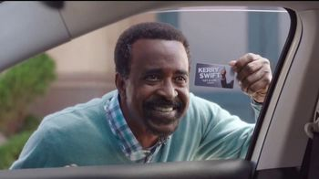 2017 Jeep Compass TV Spot, 'Get a Life' Featuring Catt Sadler, Tim Meadows [T1] - 24 commercial airings
