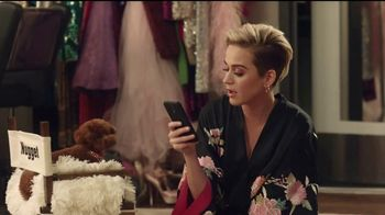 Citi Double Cash Card TV Spot, 'Focus' Featuring Katy Perry